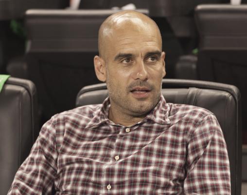 Guardiola: Chciałbym grać dla Katalonii