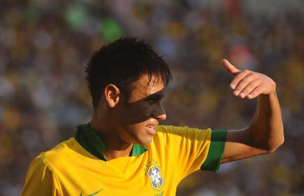 Neymar: Brazylia nie jest drużyną jednego piłkarza