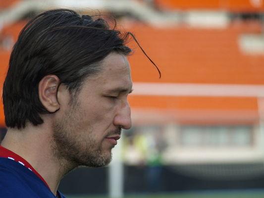 Chorwacja zmienia trenera