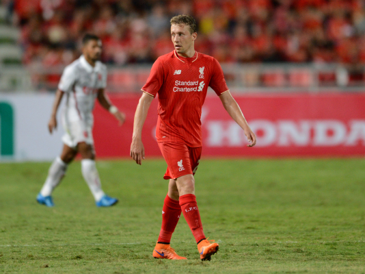 Lucas Leiva: Byłem bliski odejścia z Liverpoolu