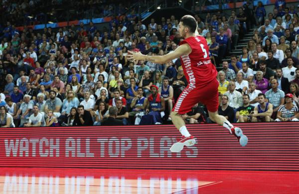EuroBasket: Przegrywamy z Izraelem, ale mamy awans