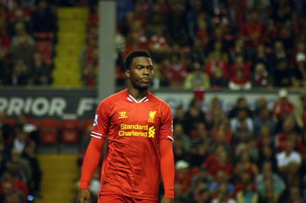 Gwiazda Liverpoolu wznawia treningi