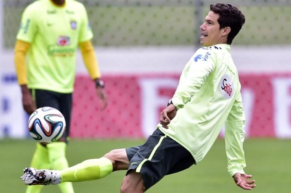 Allegri: Hernanes to brazylijski Pirlo