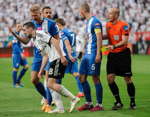 Liga Europy: Mecze Lecha i Legii w TVP Regionalna