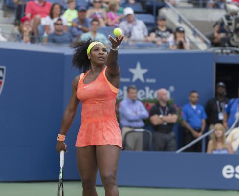 Sensacja w US Open. Williams pokonana!