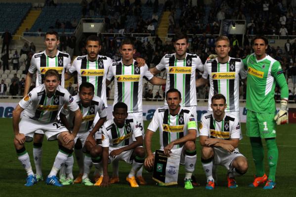 Bundesliga: Wysoka porażka Borussii