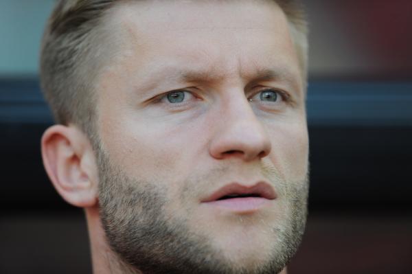 Serie A: Debiut Błaszczykowskiego