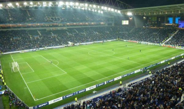 Porto nadal liderem, Paweł Kieszek z czystym kontem
