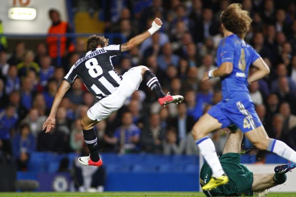 Marchisio: Juventus się podniesie