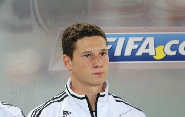 Draxler wróci do Schalke?
