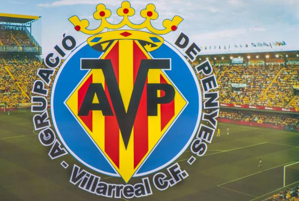 Villarreal wciąż bez porażki