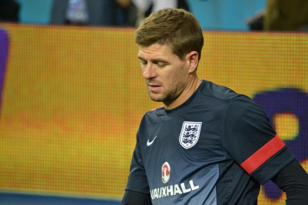 Gerrard: Benitez mnie nie lubił
