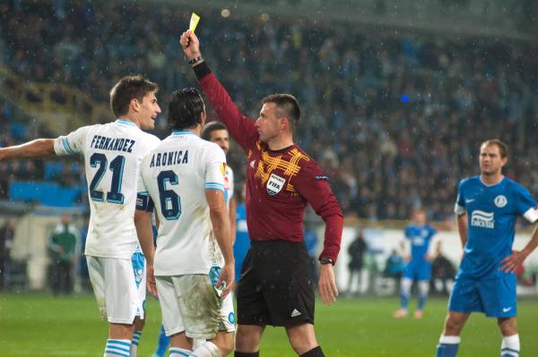 Serie A: Remis rywala Legii, grali Polacy