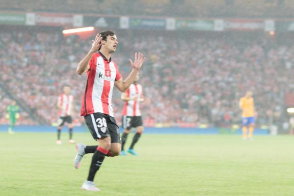 Athletic Bilbao pokonał Getafe