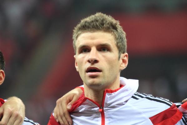 Bayern odrzucił bajeczną ofertę za Muellera