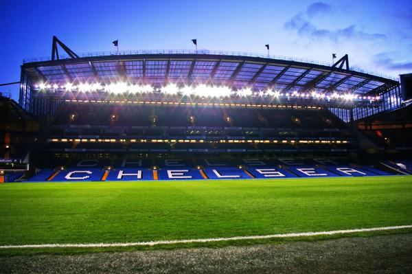 Bramkarz Chelsea: Potrzebujemy impulsu