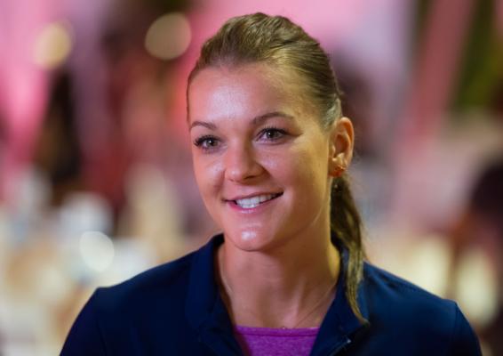 Ranking WTA: Radwańska 14., spory awans Pennetty