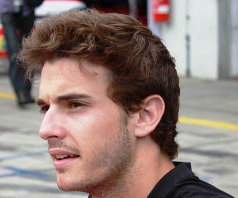 Jules Bianchi nie żyje