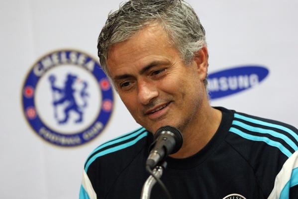 Mourinho: Niech przegrywają w lidze, ale nie w LM