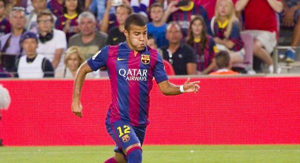 Barcelona odrzuciła ofertę Interu Mediolan za pomocnika