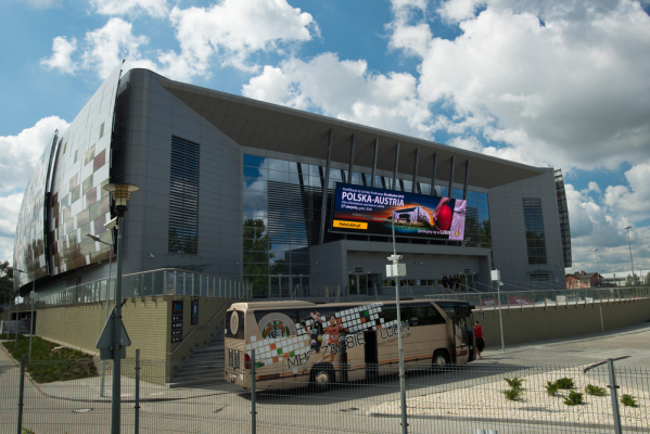 EuroBasket w Polsce?