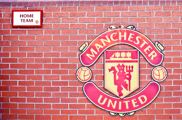Finansowy rekord Manchesteru United