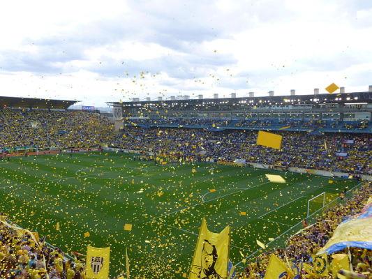 Dlaczego Villarreal przegrał? Trener tłumaczy