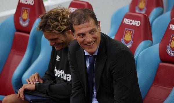 Menedżer West Hamu poucza angielskie kluby
