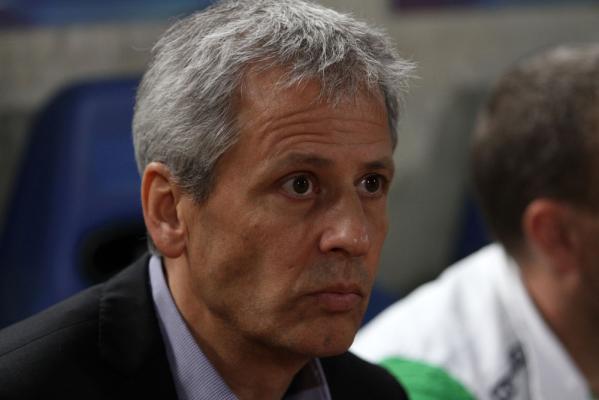 Trener Borussii: Trzeba odważnie iść do przodu