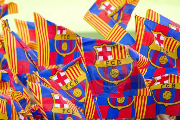 Finansowe Fair Play przeszkodą dla Barcelony?
