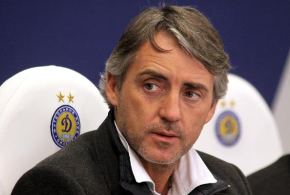 Mancini spokojnie o szansach Interu na mistrzostwo