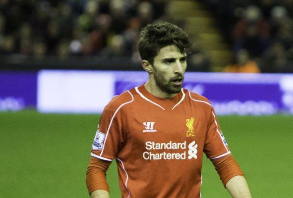 Moyes sięga po napastnika Liverpoolu