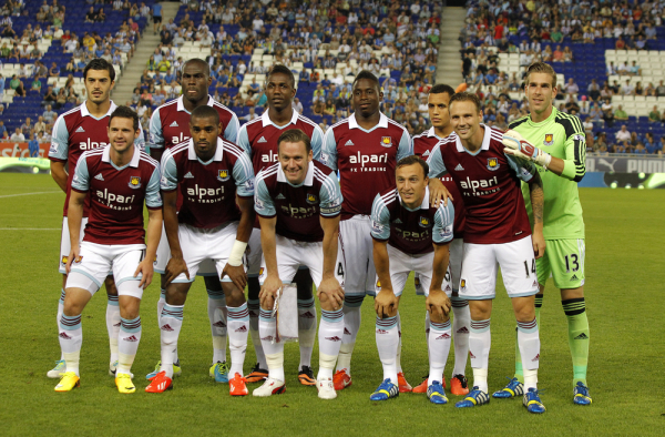 Nowy asystent w West Ham United