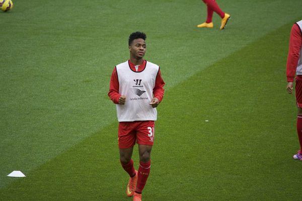 Sterling rozczarowany okolicznościami transferu