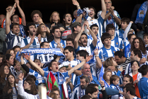 Real Sociedad wciąż nie może wygrać