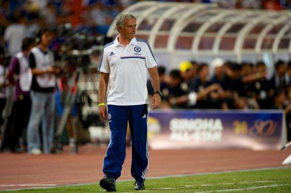 Mourinho w PSG?
