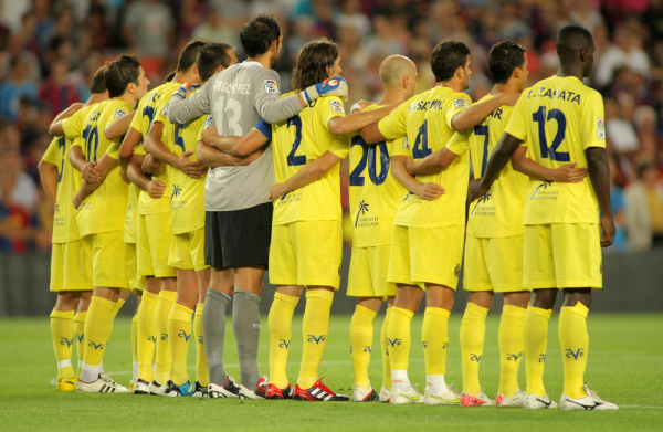 Athletic Bilbao przegrał z Villarreal