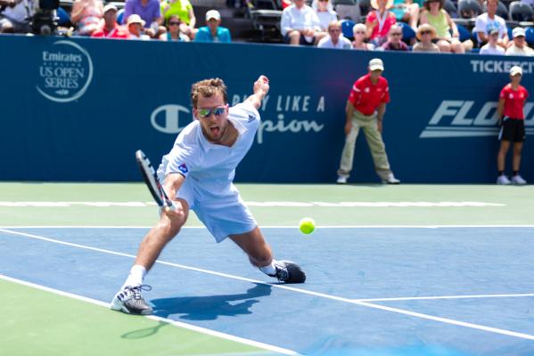 Janowicz spada w rankingu ATP