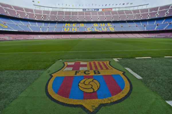 Szef La Liga grozi rozpadem. Liga bez Barcy?
