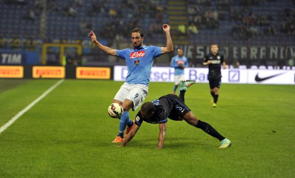 Trener Napoli: Gadanie o mistrzostwie jest niedorzeczne