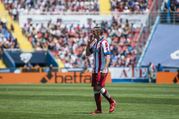 "Simeone chwali Torresa. ""Znakomita forma"""