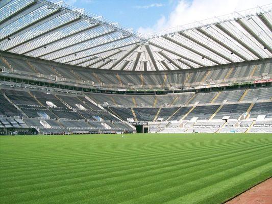 Newcastle marzy o Pucharze Ligi
