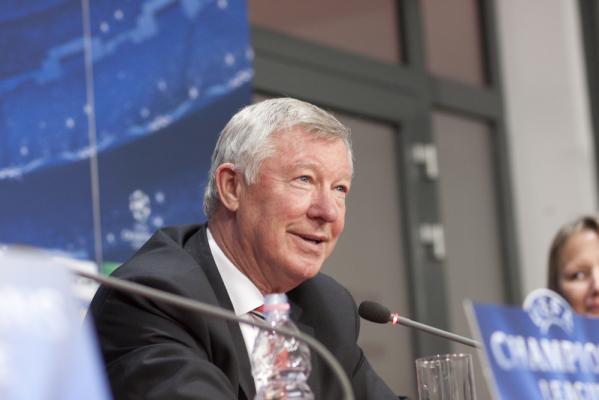 Ferguson: Odmówiłem Interowi
