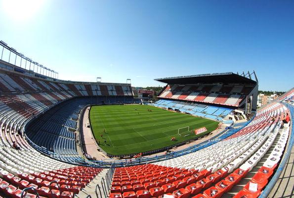 Kolejne wzmocnienie Atletico