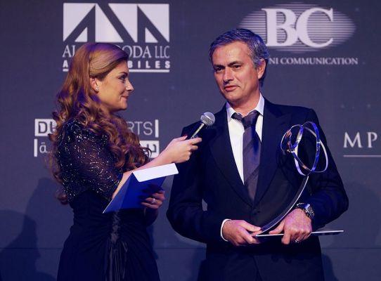 Mourinho chce obrońcę