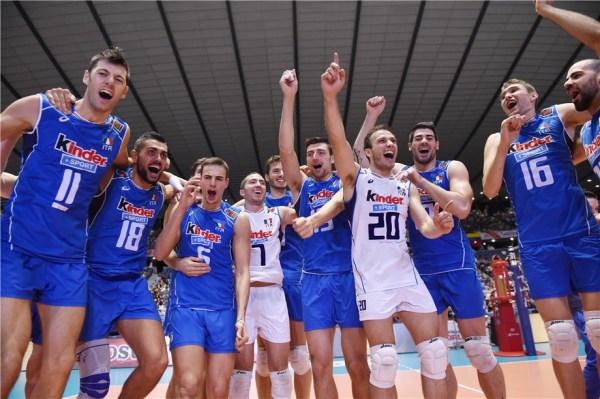 Porażka Polski z Włochami. Awans na igrzyska zagrożony