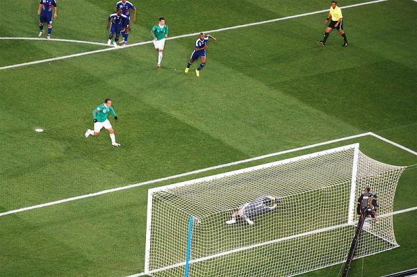 Meksyk gra dalej
