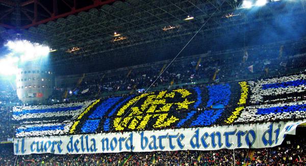 Piłkarz Interu: Ważne tylko miejsce na koniec sezonu