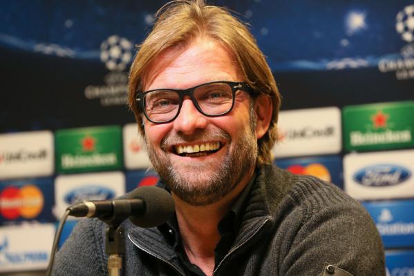 Klopp zostanie menedżerem Liverpoolu?