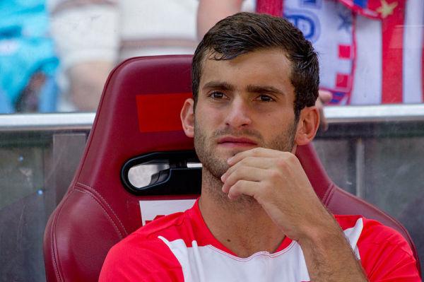 Piłkarz Villarreal o Atletico: To giganci ligi